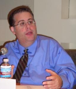 Joe Adalian, TV week told EPPS members the TV Business model is changing big time.