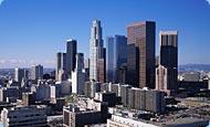 World Trade Week Kickoff Breakfast in Downtown LA.
