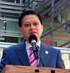 Assemblyman Mike Eng