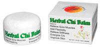 Herbal Chi Balm