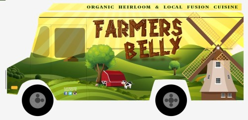 Farmers Belly image